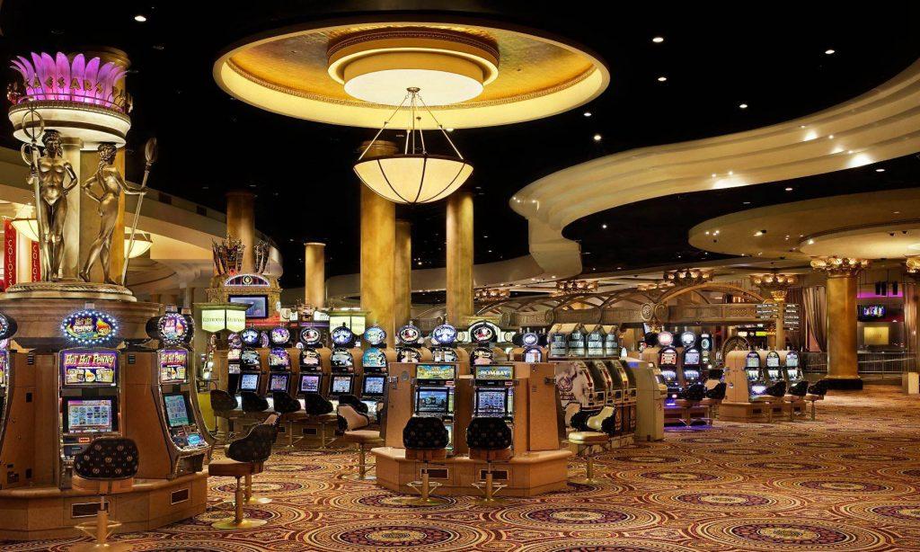 Interette Casino Oyunlari Oyna